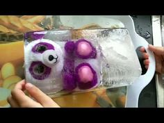 Beanie boo video freezing experiment. YouTube 1fb08ac44ee4