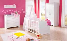Culla candy bianca bambolina collection 189 ❤ baby pinterest