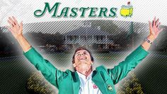 The Masters is one of the biggest sporting events in the world and we created a great graphic for the 2014 Masters featuring defending Masters Champion Adam Scott for you Masters Fantasy Golf Preview