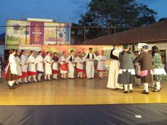 "International Folklore Festival ""Days Of Debarca"""