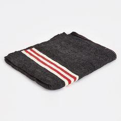 """Moving Blankets 2 Pack Super Supreme 72/"""" x 80/"""" Black//Grey"""