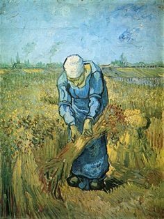 Vincent Willem van Gogh 1853 1890) Dutch post-Impressionist