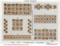 Bnf, Cross Stitch, Embroidery, Quilts, Traditional, Blanket, Needlepoint, Punto De Cruz, Seed Stitch