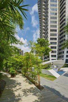 ICN Design, d'Leedon residence, Singapore (photographer_ Craig Sheppard)