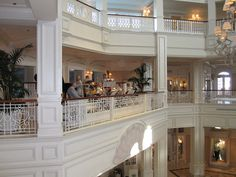Grand Floridian Jazz Band by TheDVCMom, via Flickr