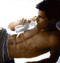 Taylor Lautner.He is so hot.Please check out my website thanks. www.photopix.co.nz