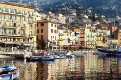 Côte of many colours: Provence - Travel - Life & Style - London Evening Standard