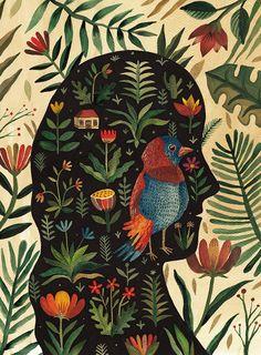 Summer in Lisboa - watercolor paintings on Behance