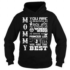 Awesome Tee MOM IS THE BEST T shirts