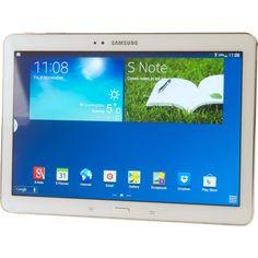 Samsung - Galaxy Note 10.1 édition 2014 #QueChoisir #TabletteTactile