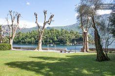 Historical Villa on the lake em sala comacina