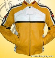 Motorbike Leathers, Motorcycle Jacket, Biker Leather, Leather Jacket, Arrow, Adidas Jacket, Athletic, Jackets, Shirts