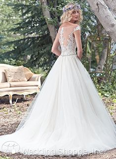 4539c503f8acb Maggie Sottero Montgomery 6MC274 Wedding Dresses Sydney, Wedding Dress  Shopping, Formal Dresses For Weddings