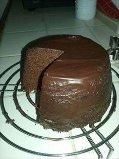 Zobrazit detail - Recept - Express čokoládový koláč z mikrovlnky