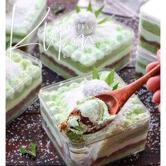 Dessert Boxes, Snack Box, Bread Cake, Sponge Cake, Bread Recipes, Pudding, Snacks, Baking, Desserts