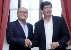 Cs fuerza a Susana Díaz a eliminar  Sucesiones para herencias inferiores a 1 millón de euros