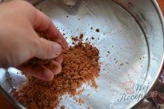 Bezkonkurenční recept na vynikající nepečený cheesecake, který připravíte za pár minut. | NejRecept.cz Cheesecake, Food, Cheesecakes, Essen, Meals, Yemek, Cherry Cheesecake Shooters, Eten