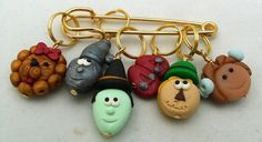 Wired of Oz stitch markers...have them...love them