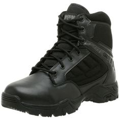 Introducing Magnum Mens Response II 6 BootBlack105 M. Great product and follow us for more updates!