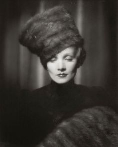 Marlene Dietrich was - and remains - the twentieth century's supreme embodiment of erotic
