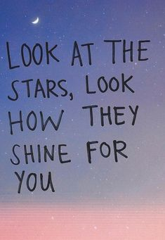 #quotes #lyrics #coldplay