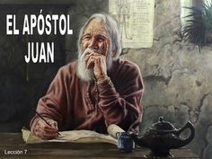 Imagen relacionada Jaco, San Juan Evangelista, Christianity, Cool Photos, Painting, Acts 9, Prophet Isaiah, The Apostle, Bible Studies