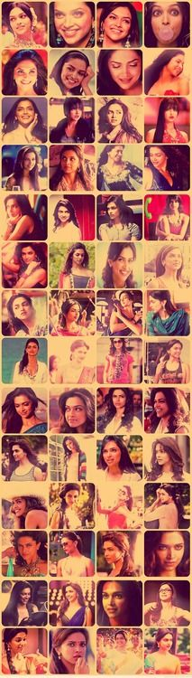 It's DEEPIKA On My Mind..!!