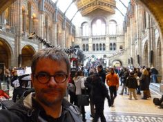 Natural History Museum, London 2013