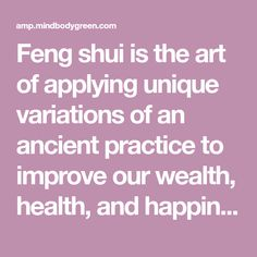 Feng shui is the art of applying unique variations of an ancient practice to improve our wealth,. Healthy Food List, Healthy Eating For Kids, Healthy Snacks For Diabetics, Kids Diet, Chi Energy, Feng Shui House, Beacon Of Light, Daily Meditation, Health Challenge
