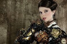 Photograph SteamPunk Nation by Jeff Tamagini on 500px