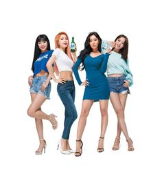 Kpop Girl Groups, Korean Girl Groups, Kpop Girls, K Pop, Divas, Rapper, Wheein Mamamoo, Female Stars, Korean Music