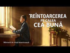 Chen Guang este un conducător al bisericii. Pentru a putea câștiga aprobarea și considerația conducătorilor, colegilor, fraților și surorilor sale, el se dedică, neobosit, efectuării lucrării bisericii și sprijinirii și ajutorului fraților și surorilor lui.  #Video_de_mărturie_creștină #Mărturia_unui_creștin  #marturie #Dumnezeu #povesti_adevarate #creștinism #credință_religioasă Christian Films, Tagalog, Videos, Youtube, Film Cristiani, Vida Real, Christianity, Truths, Believe In God