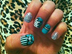 Fingernails Fingernails Fingernails