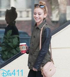 Photo: G Hannelius Grabbed A Starbucks Drink November 21, 2013