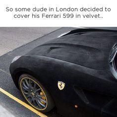 Hilfreich Ferrari Press Genuine 599 Gtb Autos, Lkw & Busse Modellbau