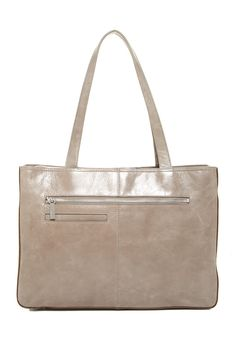 Morena Leather Tote by Hobo on @nordstrom_rack
