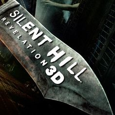 CONTEST: Win a Silent Hill: Revelation 3D Poster Signed by the Cast - We're also giving away t-shirts and the Silent Hill: Book of Memories video game for this 3D sequel directed by Michael J. Bassett.