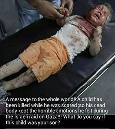 Palestinian Genocide Committed By Jewish People. July August Jewish Crimes against humanity Bless The Child, United We Stand, Save The Children, Beyond Words, Doa, Religion, Photos, Pictures, Shit Happens