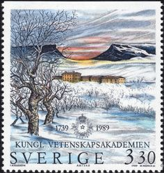 1989 -Sweden