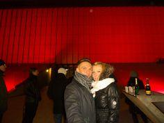 Nasz bankiet baletowy po premierze spektaklu Paryż Północy w Teatrze Muzycznym w Lublinie.