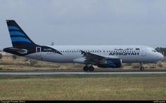 AFRIQIYAH AIRWAYS .5A-ONN