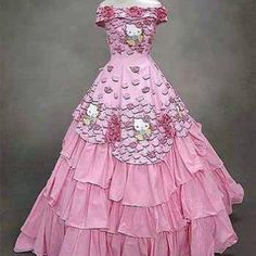 Ugly Prom Dresses: List of Worst Prom Fashion Disasters and Bad Gowns (Page 2)