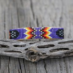 BABY BRACELET BY THERESA HUNT NATIVE AMERICAN