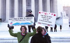 SCOTUS - DOMA  20939 by tedeytan, via Flickr
