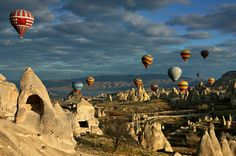 Cappadocia tour (kapadokya turu) Turkey  #cappadocia, #tourist, #attractions, #Turkey