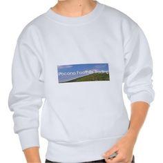 Pocono Foothills Trading Sweatshirt