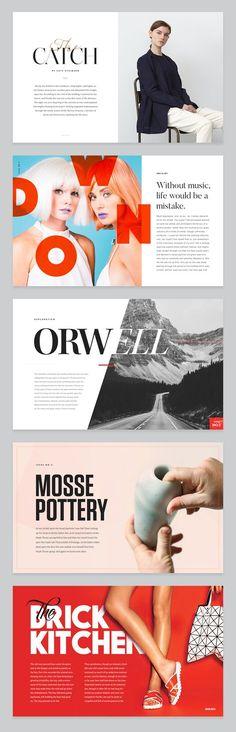 Typography Exploration No.1 on Behance