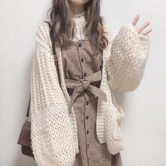 Ulzzang Fashion, Kpop Fashion, Kawaii Fashion, Cute Fashion, Fashion Outfits, Color Fashion, Ulzzang Style, Fashion Hacks, Ladies Fashion
