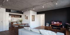 Apartamento | por fotografia de arquitetura