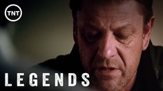 """Who Am I?"" ~ The pilot for Legends airs tonight on TNT. #Don'tKillSeanBean"